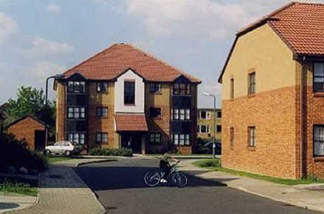 Laing Homes projects