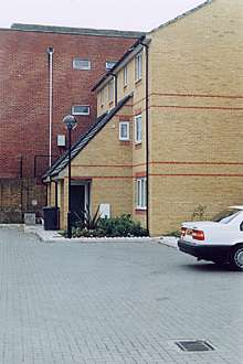 Rav Pinter Close, Stamford Hill