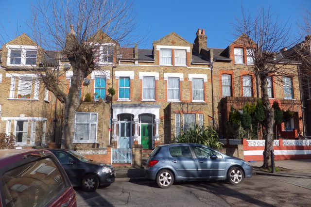 Dunsmure Road, London N16